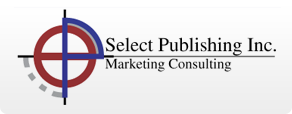 Select Publishing, Inc. – Marketing, Consulting